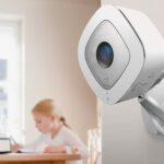 Netgear Arlo Q Netzwerk-Kamera mit 1080p Video vorgestellt