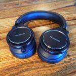Testbericht : Panasonic RP-HD10 – Viel Klang für wenig Geld