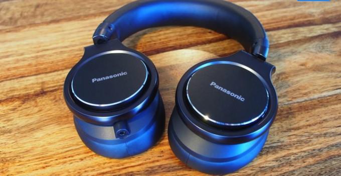 Panasonic RP-HD10 im Test