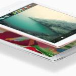 Apple iPad Pro mit 9,7 Zoll vorgestellt und Pencil Funktionalität