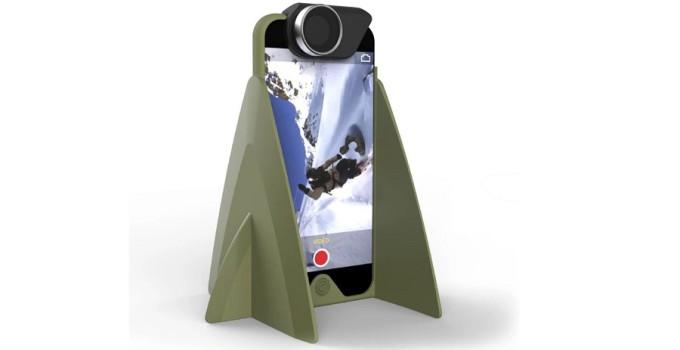 Centriphone für iPhone