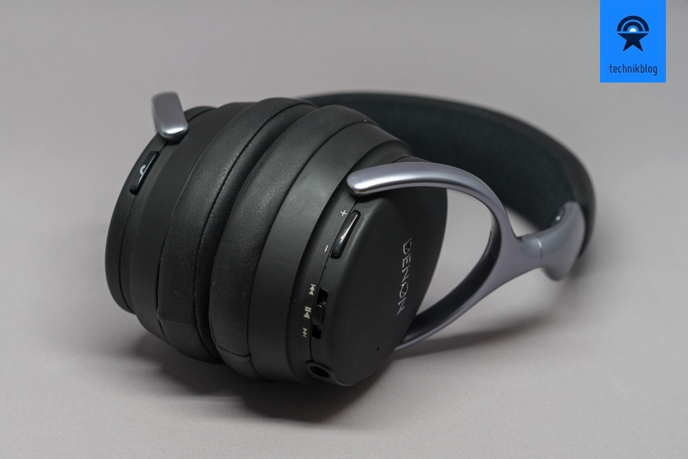 Denon AH-GC20 Wireless Kopfhoerer