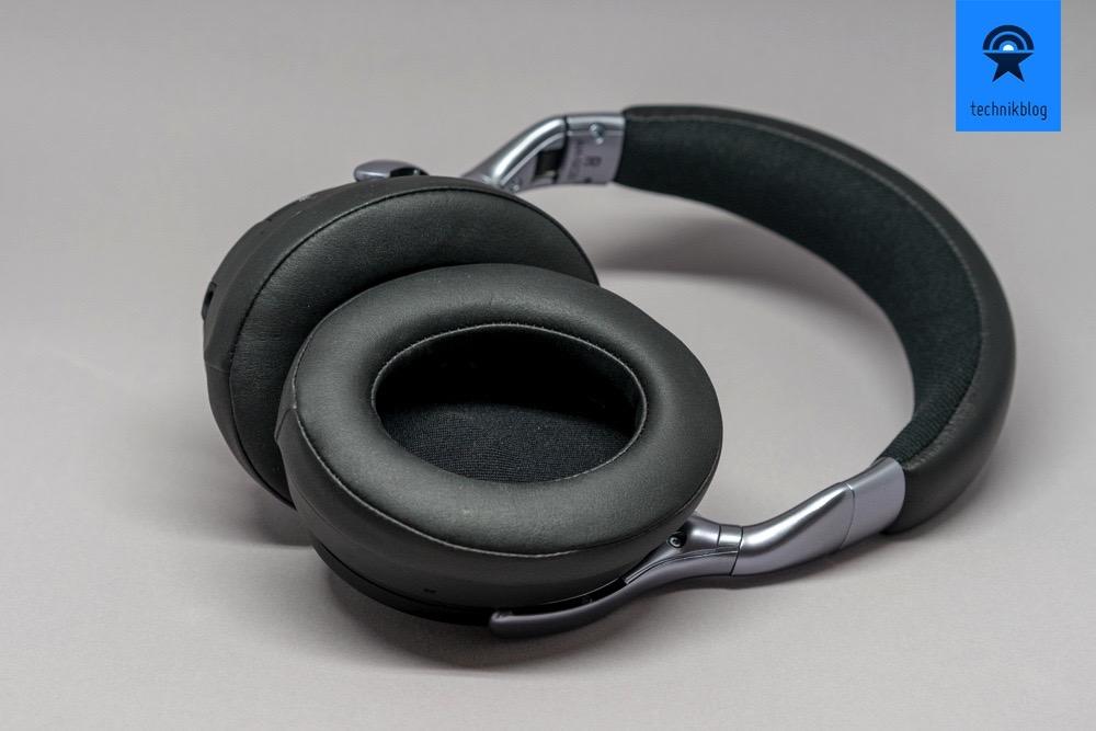 Denon AH-GC20: Extrem bequemer Kopfhörer