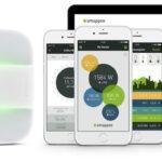 Smappee Produktpalette: Der neue Gas- & Wassermonitor und der Energiemonitor
