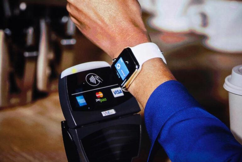 Apple Pay Symbolbild - Quelle - Apple