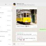 WhatsApp veröffentlicht Desktop App für Mac und Windows