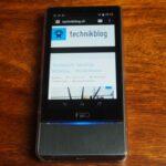 Testbericht: Fiio X7 – Android HiFi-Player