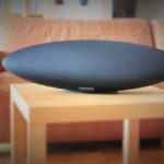 BOWERS & WILKINS Dockinglautsprecher Zeppelin WL - Stube4