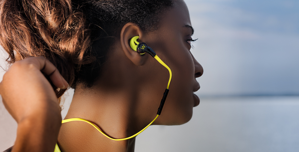 Deewear FlyOne In-Ears