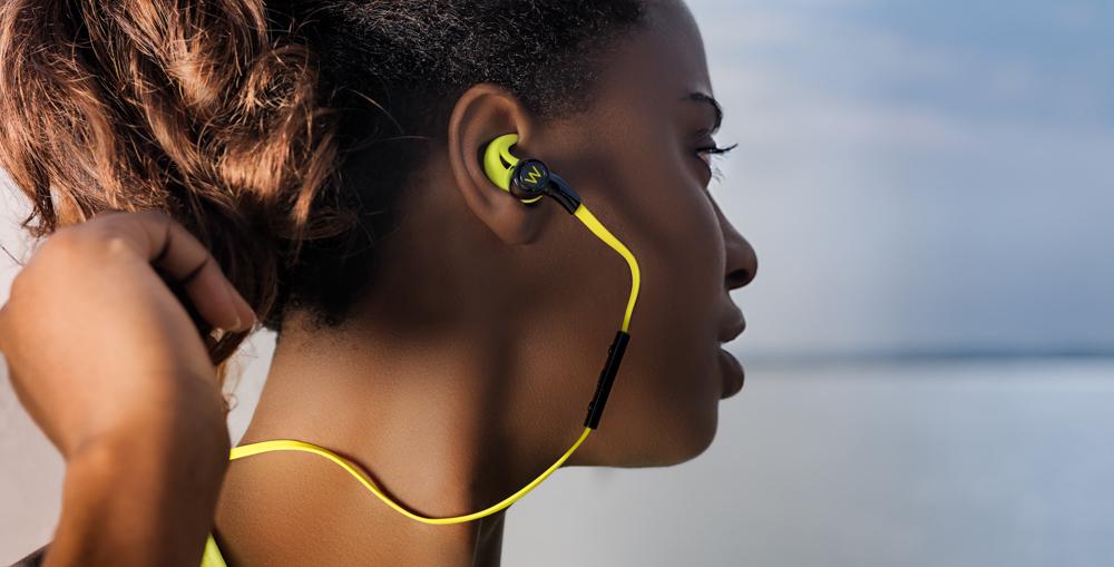 Deewear FlyOne In-Ears