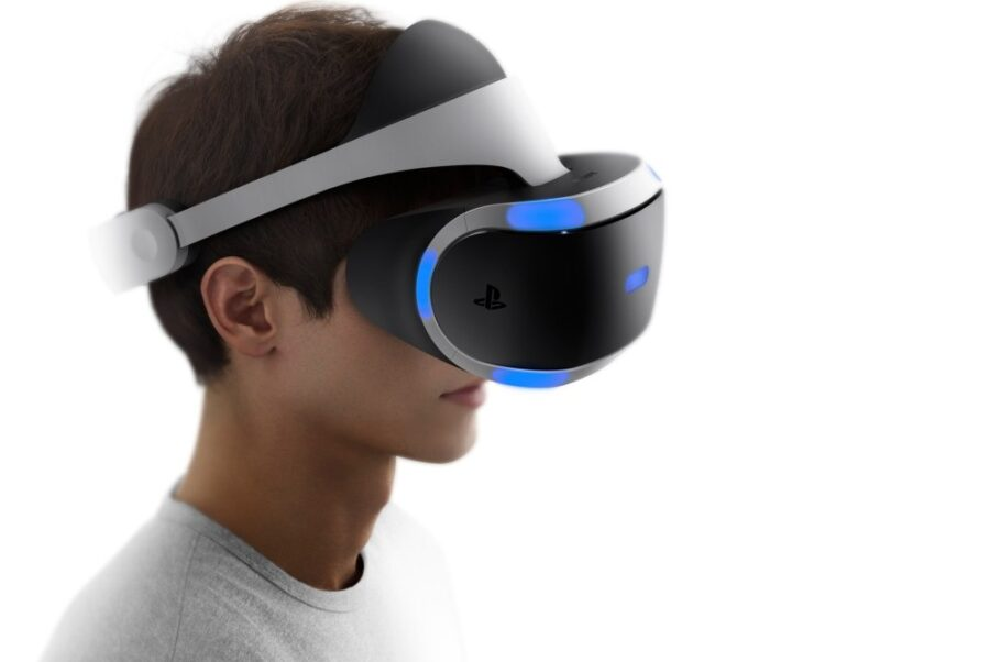 Sony Playstation VR - Morpheus