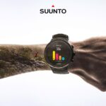 Suunto Spartan Ultra: Ambit3 Nachfolger mit Farbdisplay