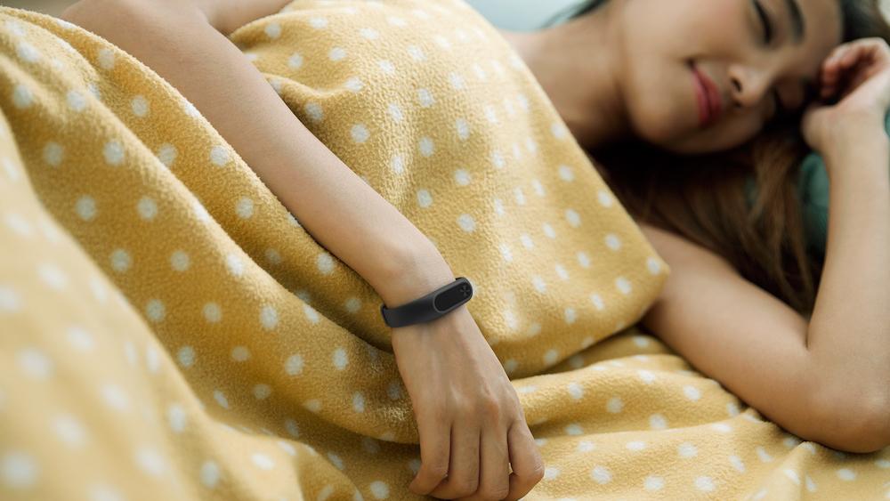 Xiaomi Mi Band 2 - Features