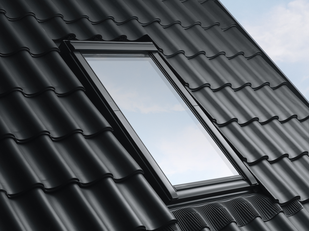 Velux Dachfenster - Bildquelle: press.velux.com