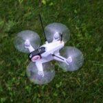 Testbericht: Walkera Rodeo 150 – FPV Racecopter für Einsteiger