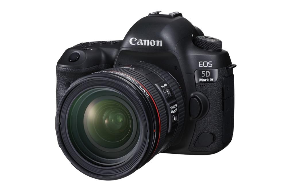EOS 5D Mark IV FSL w EF 24-70mm