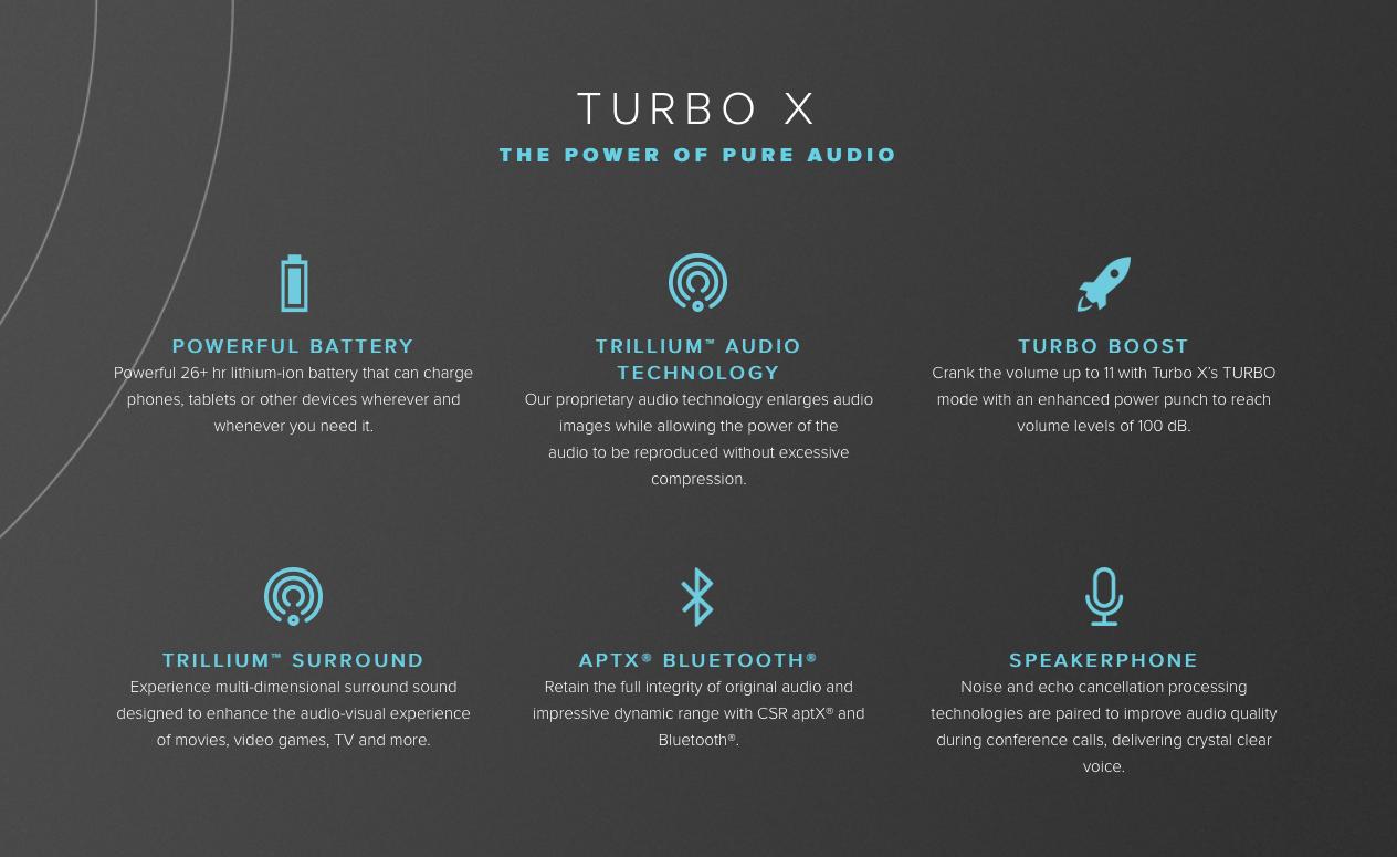 TurboX1