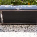 Riva Turbo X: Mobiler Bluetooth Lautsprecher mit pep!