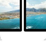 Schöne Dual-Screen Hintergrundbilder: Hawaiian Island Adventure