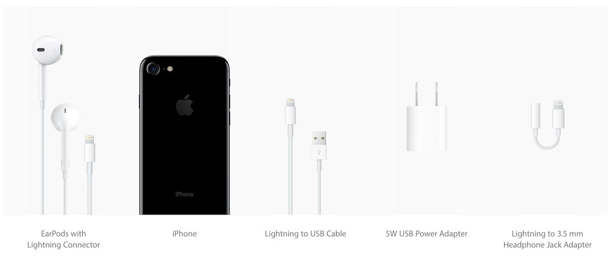 apple iphone 7 iphone 7 plus und airpods vorgestellt. Black Bedroom Furniture Sets. Home Design Ideas