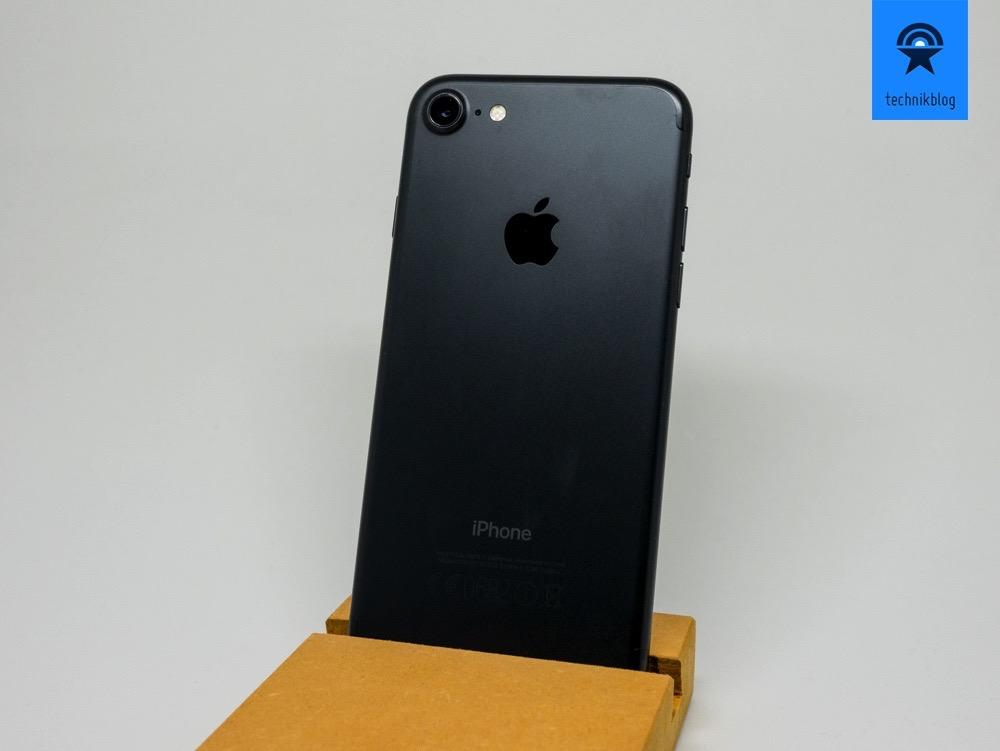 iPhone 7 Design: basier auf der 6er Serie, aber trotzdem anders