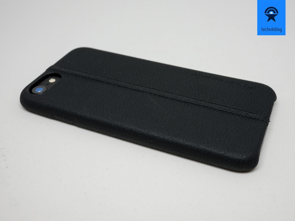 Apple iPhone 7 Ledercase