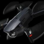 DJI Mavic Pro: Faltbare Drohne mit 4K Kamera und DJI Goggle