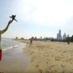AER: GoPro Luftaufnahmen so einfach wie nie – durch Werfen