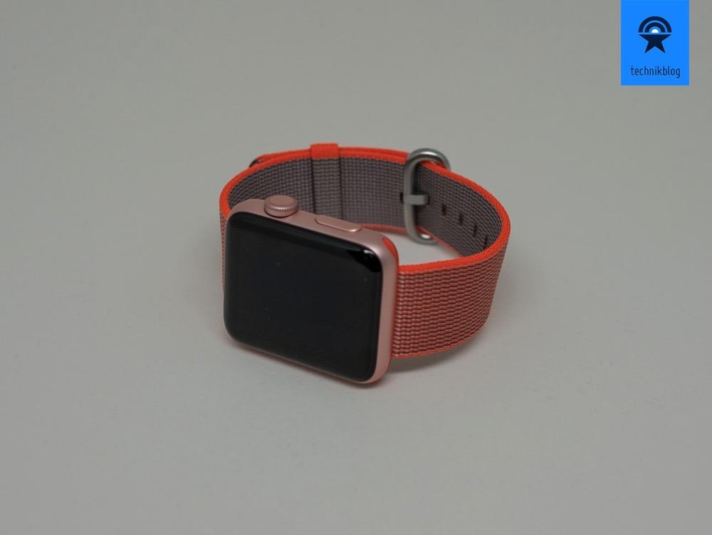 Apple Watch Series 2 - 42mm