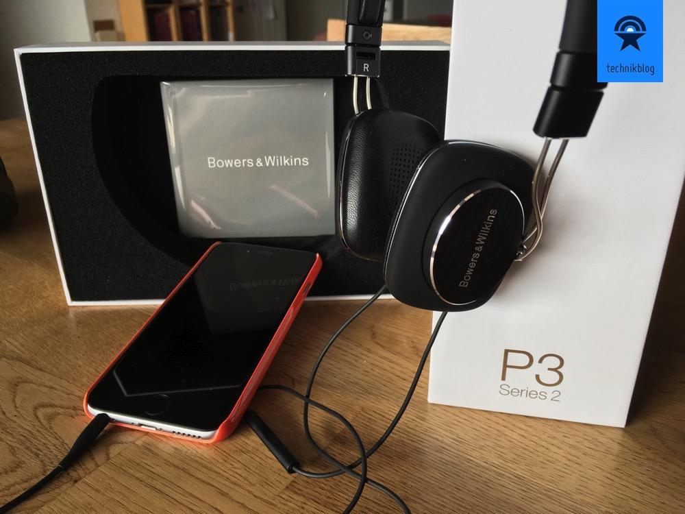 B&W P3 Series 2