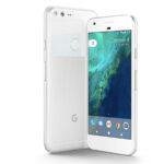 Google Pixel: Smartphone mit 5 und 5,5″ vorgestellt