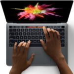 Apple MacBook Pro mit Touch Bar vorgestellt
