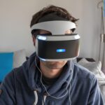 Playstation VR im Technikblog