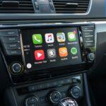 Testbericht: Apple CarPlay im neuen Škoda Superb