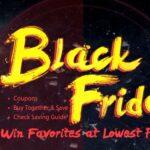 Black Friday, DealDay und weitere Sonderangebote