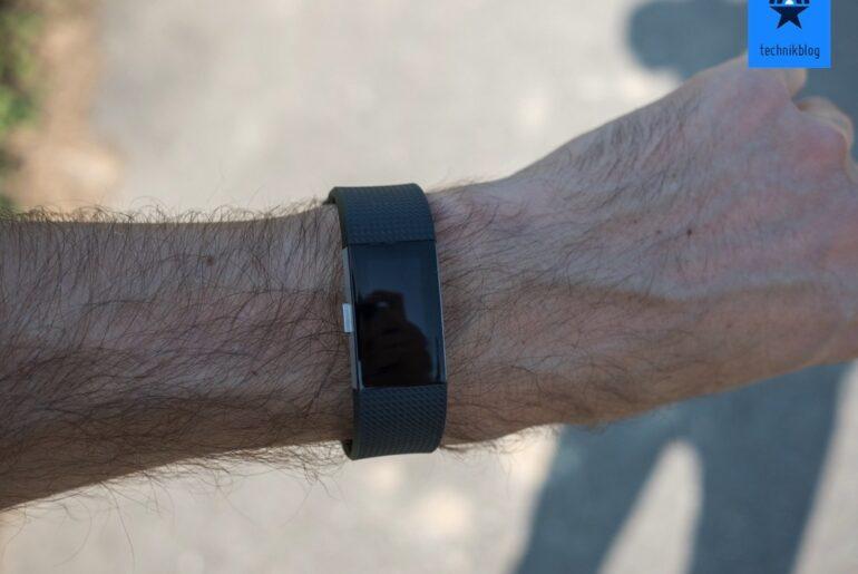 Charge 2 von Fitbit