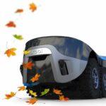 Kobi: Robotermäher, Schneefräse und Laubbläser in einem Roboter