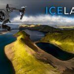 Iceland Aerial 4K: DJI Drohnen perfekt eingesetzt