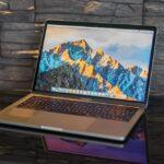 MacBook Pro mit Touchbar 13 Zoll - Technikblog_