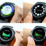 Samsung Gear S2, Gear S3 und Gear Fit 2 endlich mit iOS Devices nutzbar