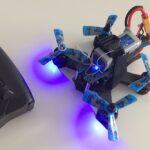 Testbericht: JJRC JJPRO – P130 Battler ARF –  Günstige Mini Racing-Drohne mit FPV