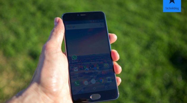 Testbericht: Acer Liquid Z6 Plus – günstiges Mittelklasse-Smartphone