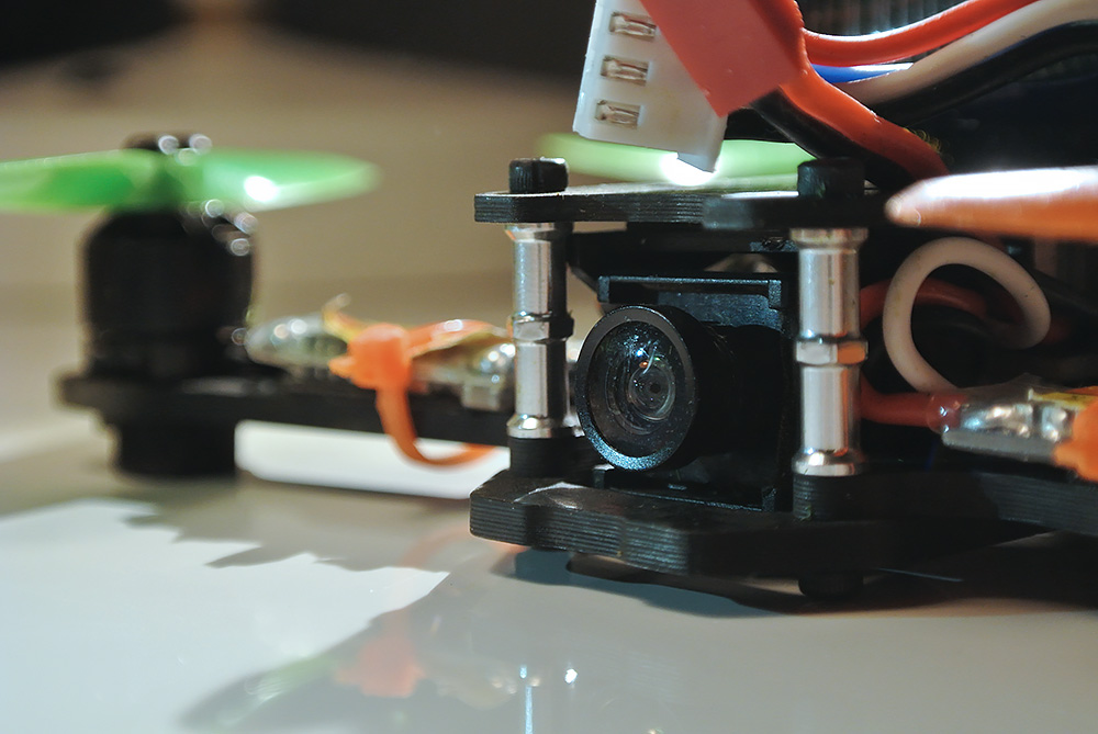 Tarot 150 Camera