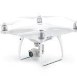 DJI Phantom 4 Advanced vorgestellt: Top Kamera, dafür weniger Sensoren
