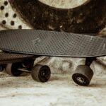Elektrisches Skateboard aus der Schweiz: Lou bei Kickstarter