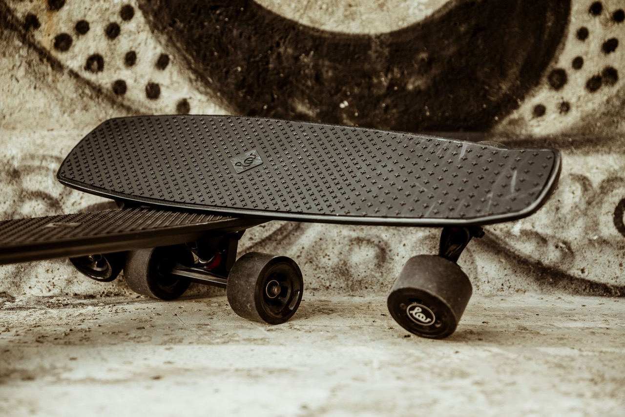 LOU-Board