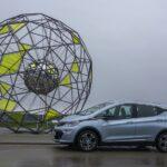 Opel Ampera-e im Technikblog