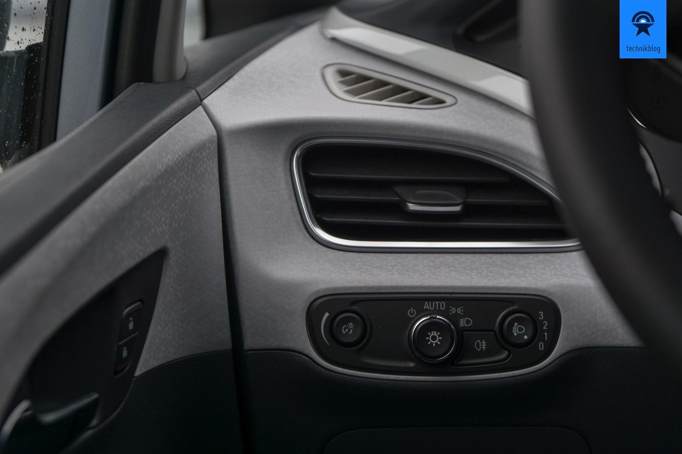 Opel Ampera-E im Test: Erschwingliches Elektroauto ohne Reichweitenangst