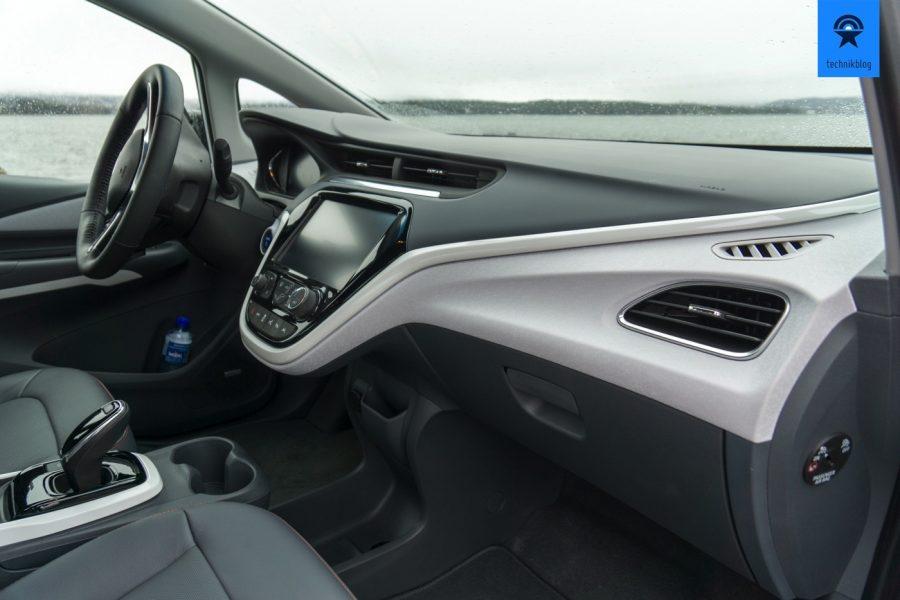 Opel Ampera-e: Aussen die Masse eines Corsa, Innen der Raum eines Astra