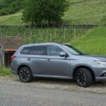 Test: Mitsubishi Outlander PHEV – Plug-In Hybrid im Alltag